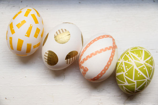 Πρωτότυπες ιδέες για διακόσμηση Πασχαλινών αυγών5