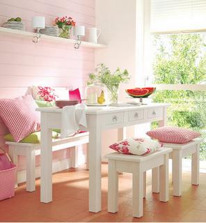 Καλοκαιρινά χρώματα αποχρώσεις του ροζ4