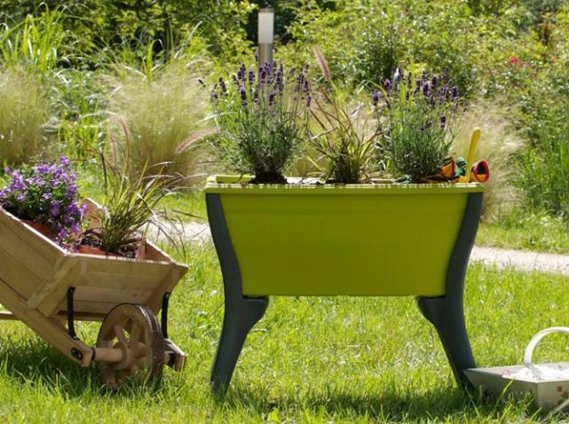 έξυπνες ιδέες κηπουρικής3