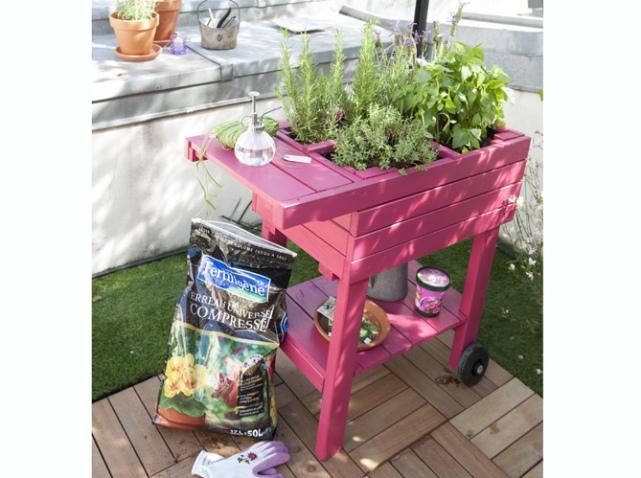 έξυπνες ιδέες κηπουρικής7