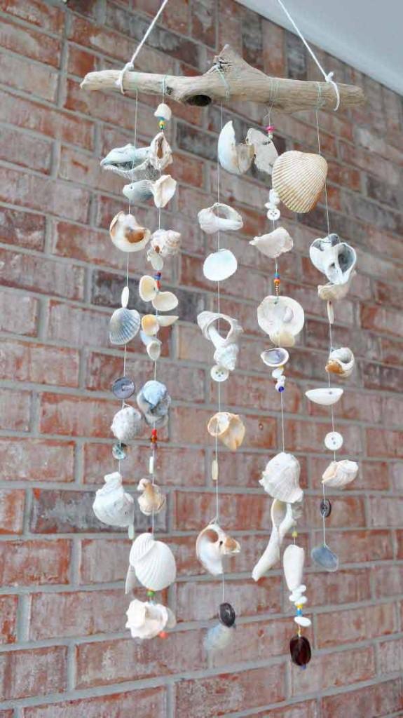 DIY ιδέες διακόσμησης με θαλασσόξυλα16