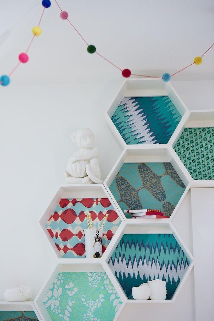 Διασκεδαστικές ιδέες αποθήκευσης για δωμάτιο του παιδιού σας6