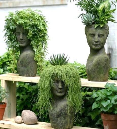 Διασκέδαση με τα φυτά στον κήπο4