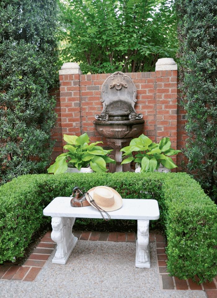 Ιδέες για μικρούς κήπους16