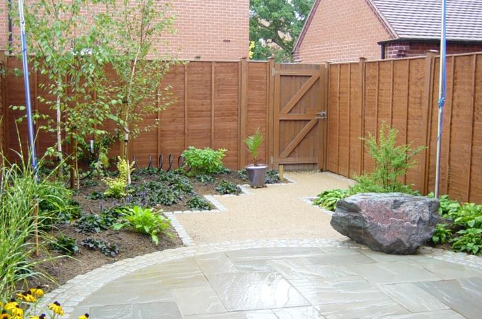 Ιδέες για μικρούς κήπους19