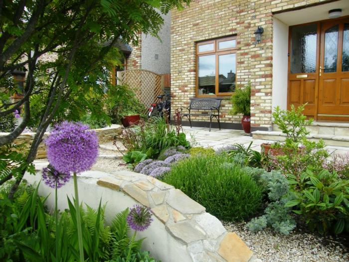 Ιδέες για μικρούς κήπους6
