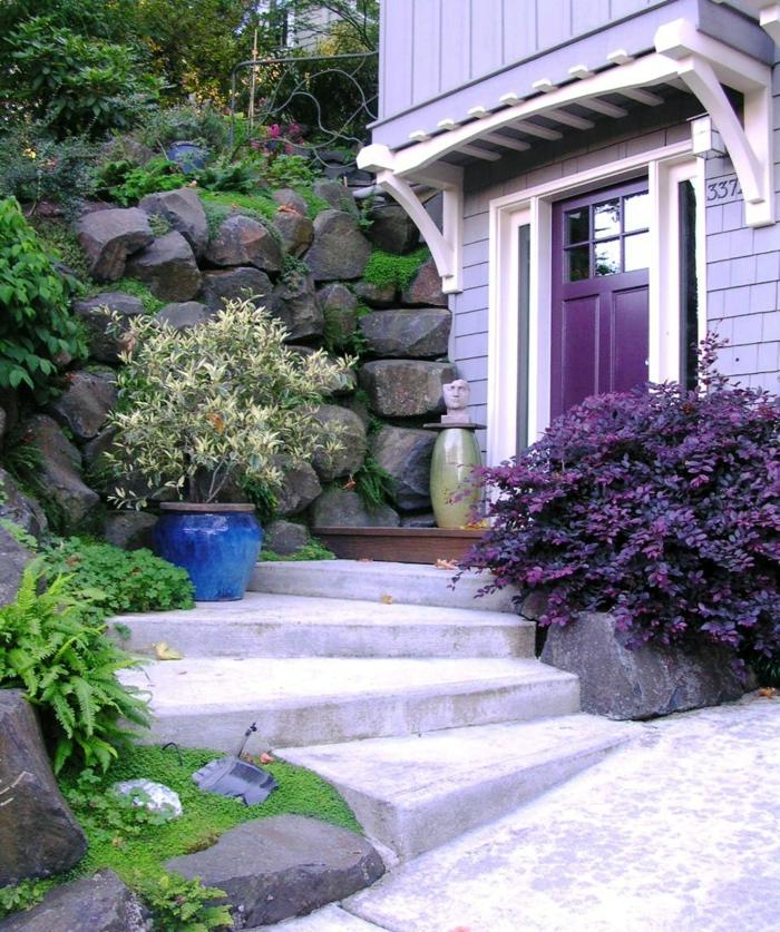 Ιδέες για μικρούς κήπους8