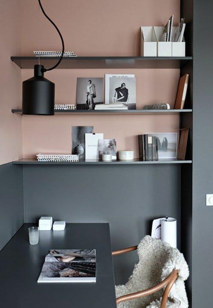 Χρώμα σχεδιαστικές ιδέες για ένα λαμπερό σπίτι13