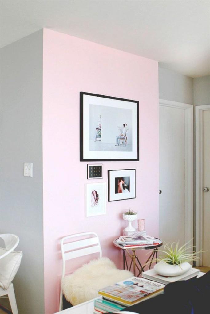 Χρώμα σχεδιαστικές ιδέες για ένα λαμπερό σπίτι14