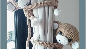 ιδέες για δέστρες κουρτίνας1