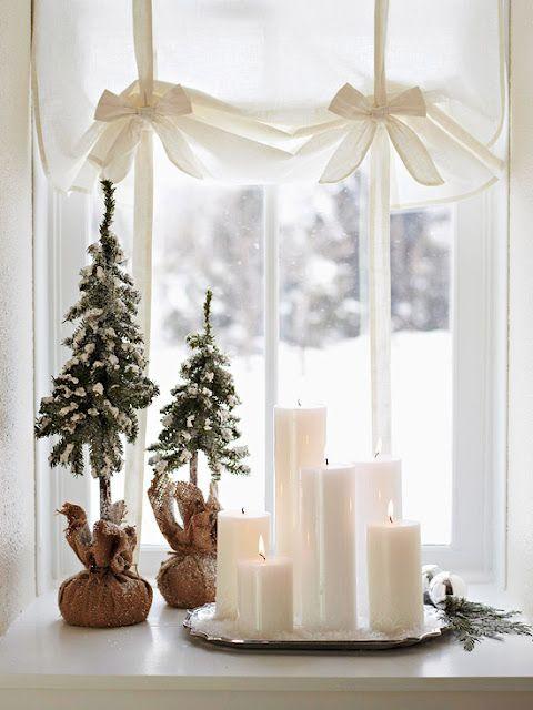 Μινιμαλιστικές ιδέες Χριστουγεννιάτικου δέντρου12