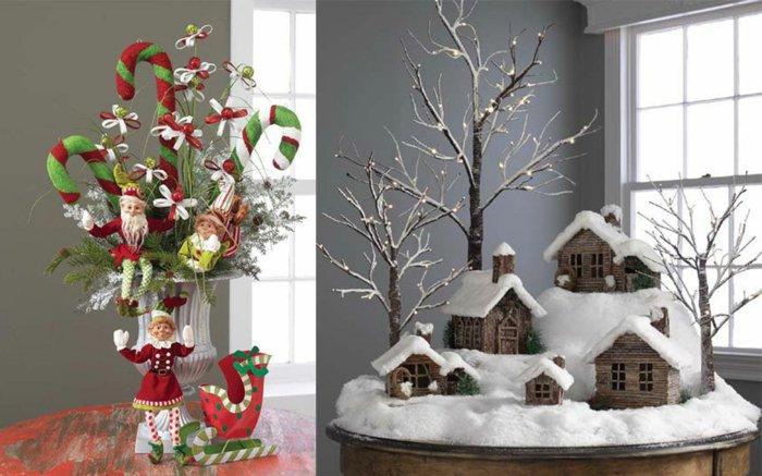 Χριστουγεννιάτικες Ιδέες10