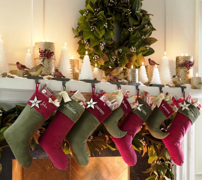 Χριστουγεννιάτικες Ιδέες13