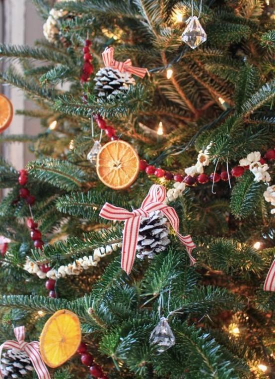 Αρωματικές Ιδέες Χριστουγεννιάτικης Διακόσμησης με Εσπεριδοειδή18