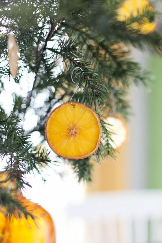 Αρωματικές Ιδέες Χριστουγεννιάτικης Διακόσμησης με Εσπεριδοειδή27
