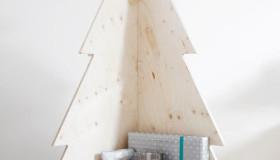 Μοντέρνα Χριστουγεννιάτικα Δέντρα17