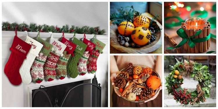 Τα Top 5 δημοφιλή χριστουγεννιάτικα διακοσμητικά