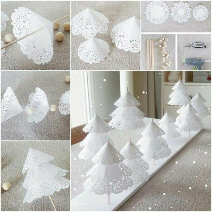 Χριστουγεννιάτικες ιδέες διακόσμησης11
