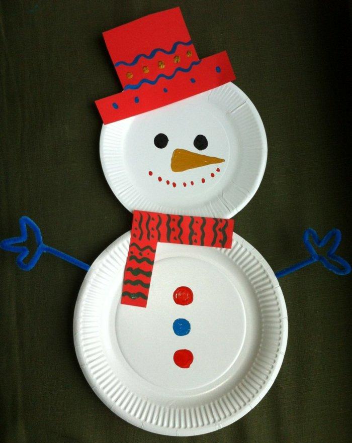 Χριστουγεννιάτικες ιδέες διακόσμησης15