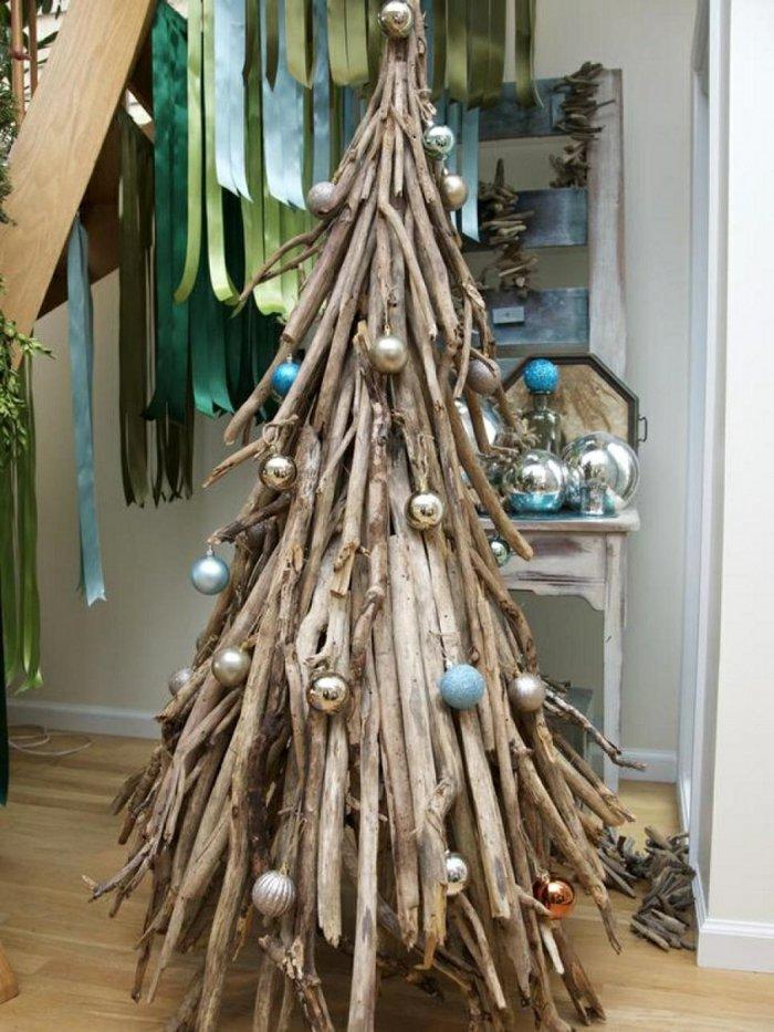 Χριστουγεννιάτικες ιδέες διακόσμησης24