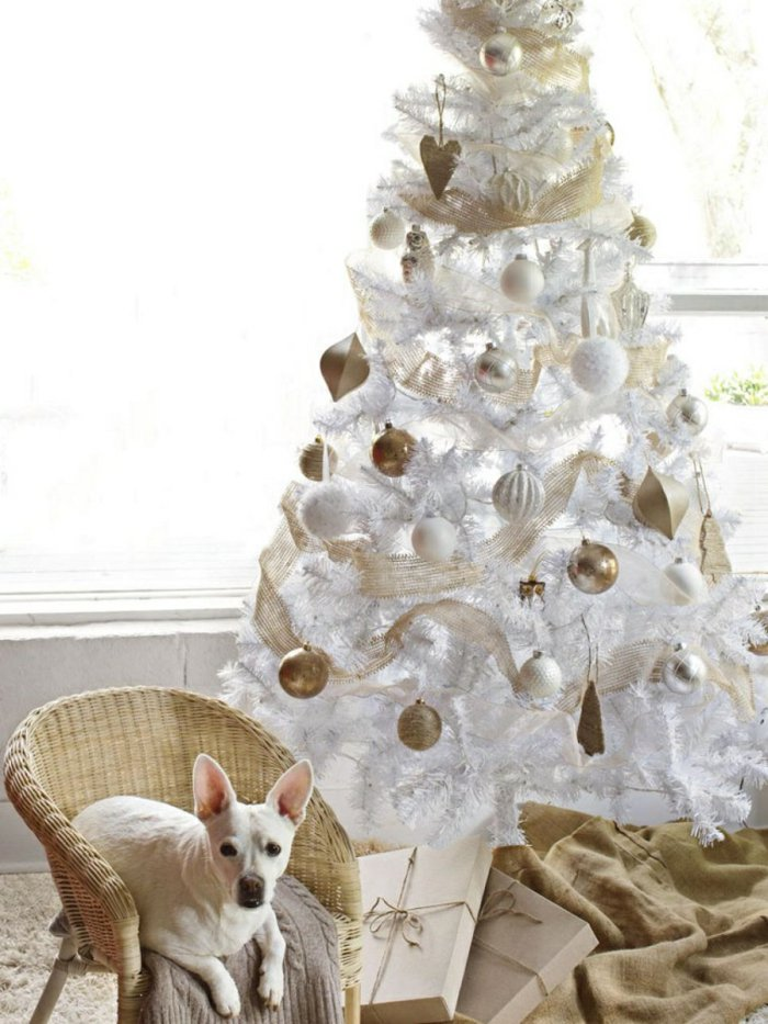 Χριστουγεννιάτικες ιδέες διακόσμησης28