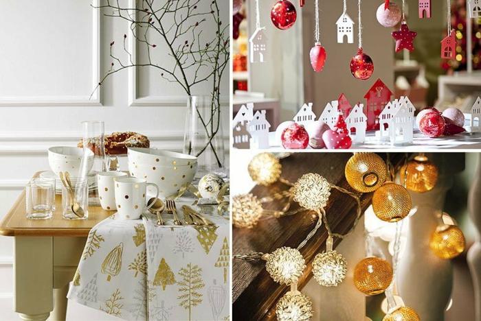 Χριστουγεννιάτικες ιδέες διακόσμησης35