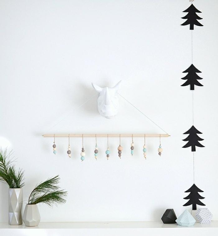 Χριστουγεννιάτικες ιδέες διακόσμησης37