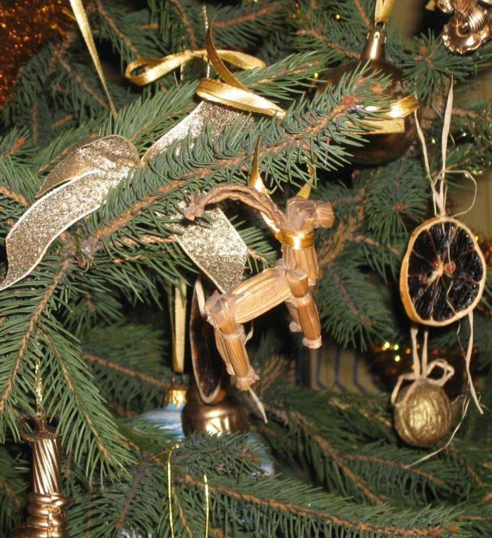 Χριστουγεννιάτικος στολισμός σε σκανδιναβικό στυλ27