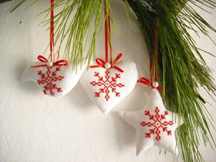 Χριστουγεννιάτικος στολισμός σε σκανδιναβικό στυλ42