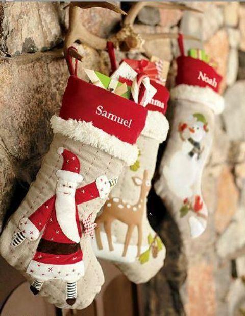 δημοφιλή χριστουγεννιάτικα διακοσμητικά17