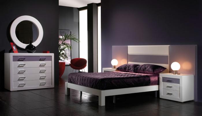 ιδέες για συνδυασμό χρωμάτων στην κρεβατοκάμαρας14