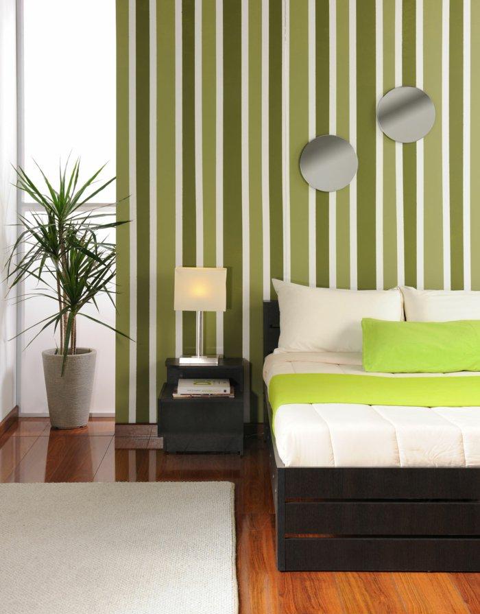 ιδέες για συνδυασμό χρωμάτων στην κρεβατοκάμαρας9