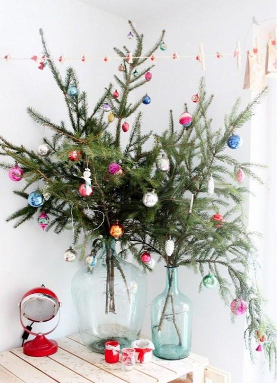 χριστουγεννιάτικες ιδέες διακόσμησης για τα δωμάτια των παιδιών25