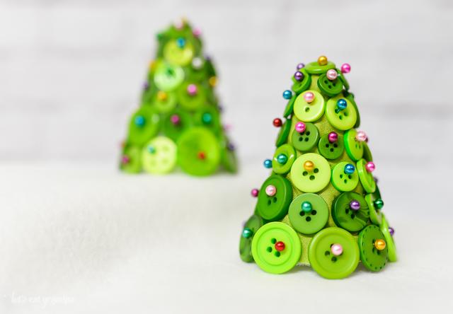 DIY διακοσμήσεις Χριστουγέννων10