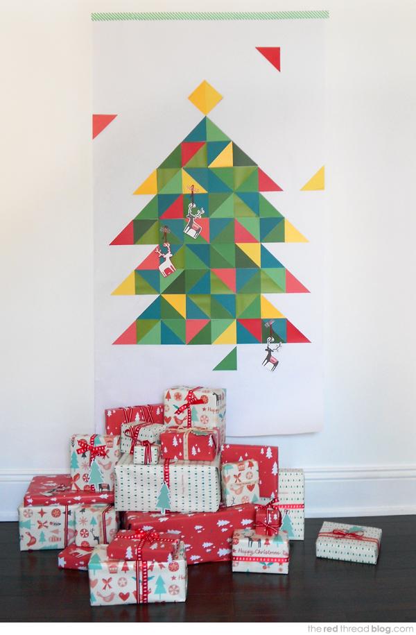DIY διακοσμήσεις Χριστουγέννων19