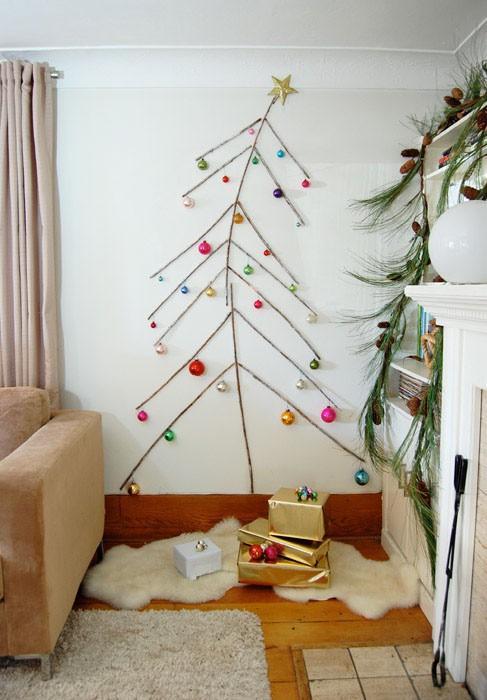 DIY διακοσμήσεις Χριστουγέννων24