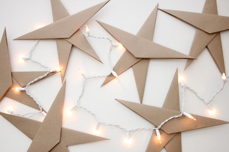 DIY διακοσμήσεις Χριστουγέννων30