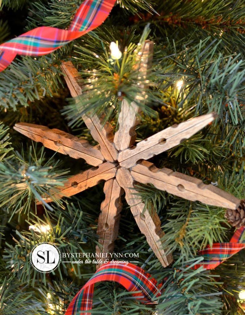DIY διακοσμήσεις Χριστουγέννων39