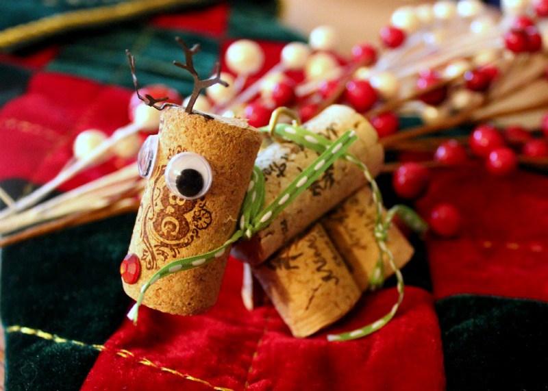DIY διακοσμήσεις Χριστουγέννων45