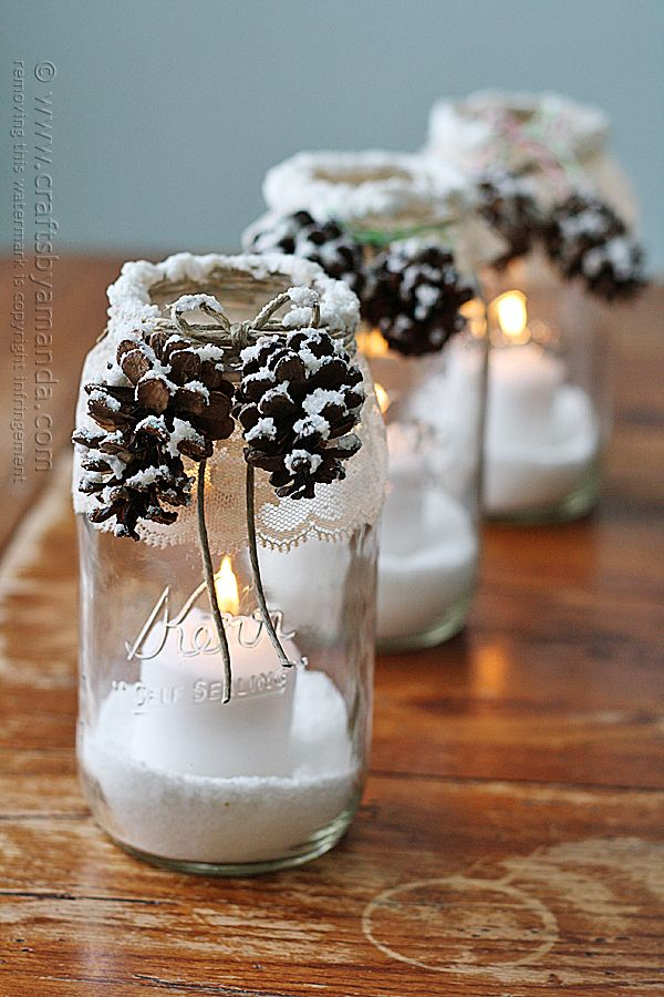 DIY διακοσμήσεις Χριστουγέννων48