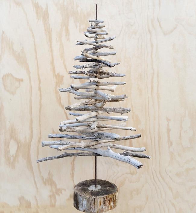 DIY διακοσμήσεις Χριστουγέννων6