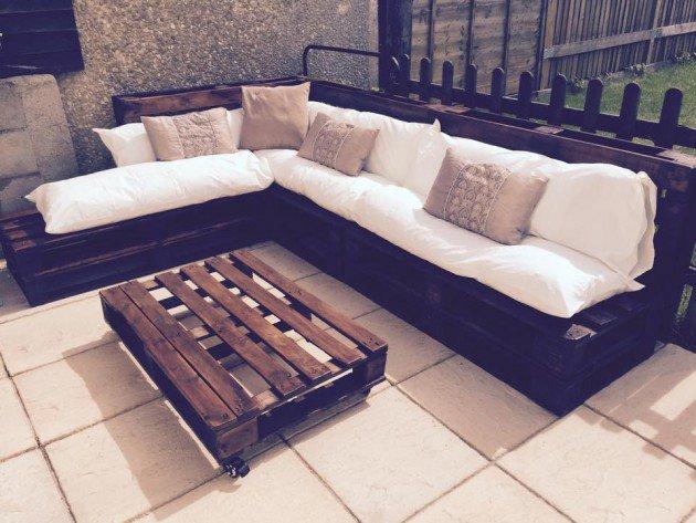 diy γωνιακοί καναπέδες από παλέτες10