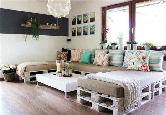 diy γωνιακοί καναπέδες από παλέτες11