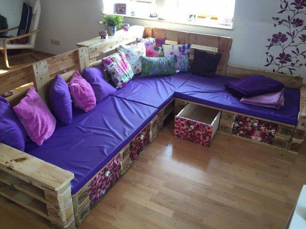 diy γωνιακοί καναπέδες από παλέτες12