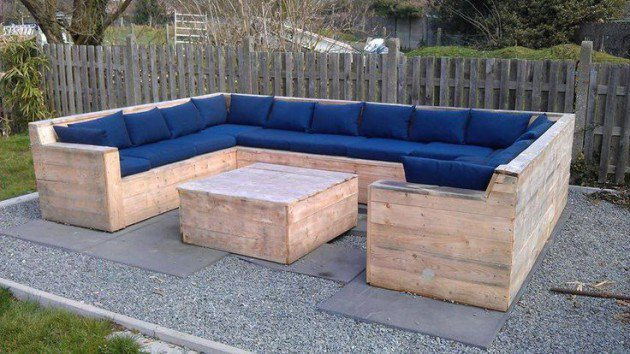 diy γωνιακοί καναπέδες από παλέτες2