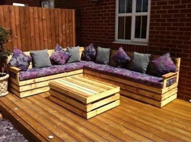 diy γωνιακοί καναπέδες από παλέτες8