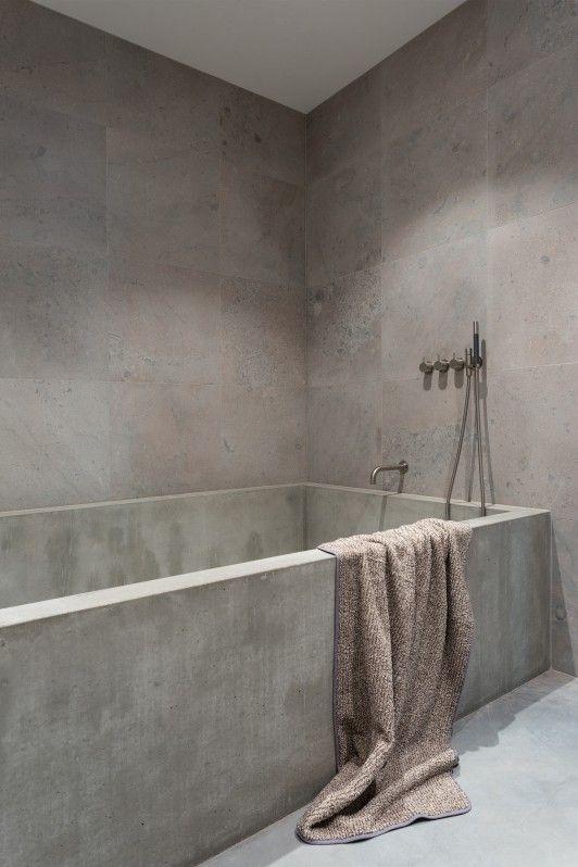 Μπετόν στο μπάνιο ιδέες1