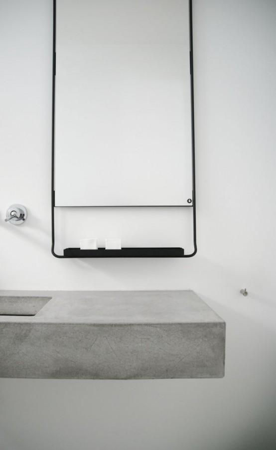 Μπετόν στο μπάνιο ιδέες25
