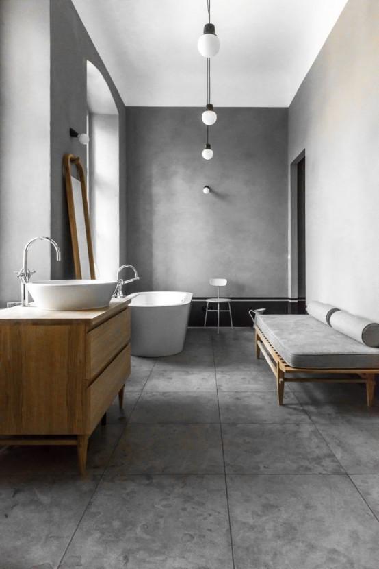 Μπετόν στο μπάνιο ιδέες26
