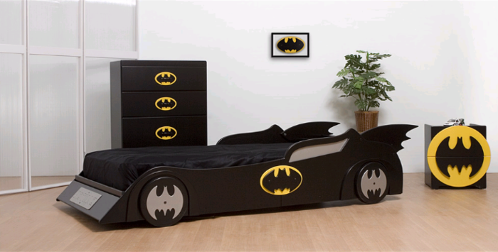Car beds for your child's room21